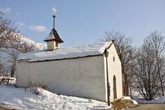 Kapelle der Hl. Familie Hegdorn