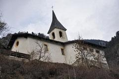 Kapelle Maria Opferung  in Wasen