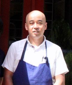 2012.8.23「小藤食堂」にて撮影