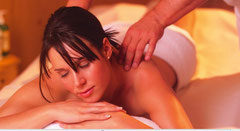 Heilmassage 1030 Wien Massage Nuad Dorn/Breuss Therapie  Lymphdrainage