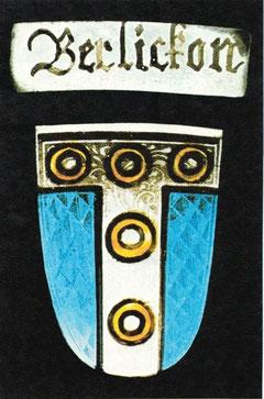 """Bild: """"Bubikon / Wolfhausen – zwei Dörfer, eine Gemeinde"""", Band 1, Seite 111"""