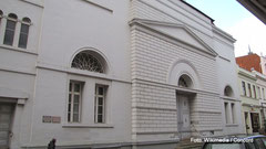 Für die Sanierung der Evangelisch-Reformierten Kirche in Lübeck stellt der Bund 160.000 Euro zur Verfügung