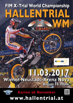 Hallentrial Wr. Neustadt, 11.3.2017
