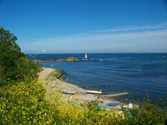 Schwarzes Meer in Bulgarien - wir kennen die kleinen Städtchen und einsamen Stände an der bulgraischen Küste