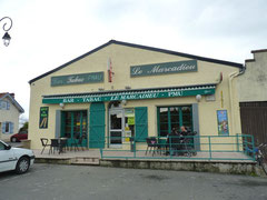 Bar Le Marcadieu, à Garlin