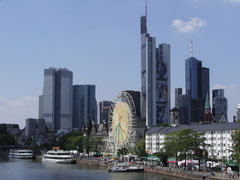 Frankfurt am Main - WM 2006