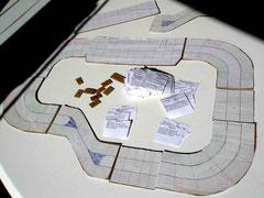 NADROM gameplay prototype
