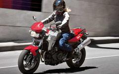 BMW Motorrad bezuschusst Führerscheinneulinge mit 1.000 Euro © Foto: BMW