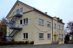 """Kindertagesstätte """"Bienenhaus"""""""
