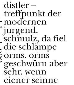 Ulf Stolterfoht, Die 1000 Tage des Brueterich