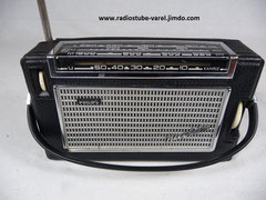 Philips Nicolette 222 L2D22T Bj.1962-1966