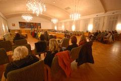 Sitzung des Kreiselternrates der Kinderbetreuungeinrichtungen im Landkreis Stade