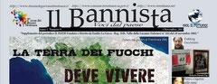 IL BANNISTA - Giornale On - Line, Nr. 9, Novembre 2013