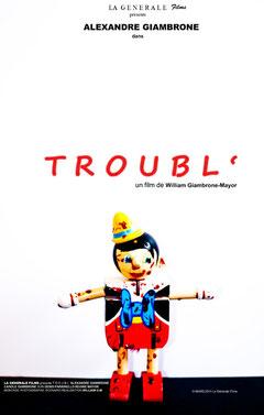 Troubl'