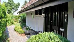 Integratives Deutsch-Asiatisches Therapiezentrum