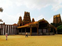 Hindu-Tempel, Jaffna