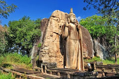 Aukana-Buddha