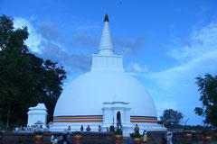 Anuradhapura, Dagoba