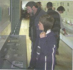 im Ritter Sport Museum
