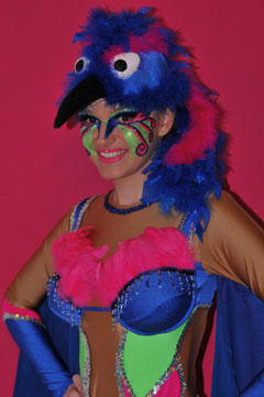 RIO - Karneval der Vögel (2012)