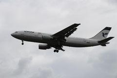 Airbus A300-605R © Andreas Unterberg