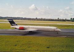 MD-87 © Andreas Unterberg