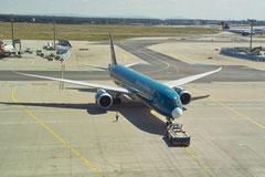 Boeing 787-8 Dreamliner © Andreas Unterberg