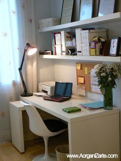 escritorio - www.aorganizarte.com