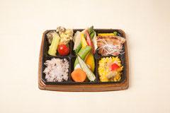彩り野菜ご膳