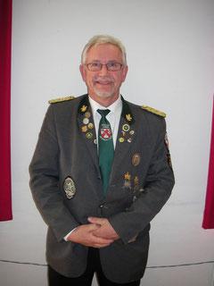 Neuer 3. Beisitzer Jürgen Bauer. Foto: Röndigs