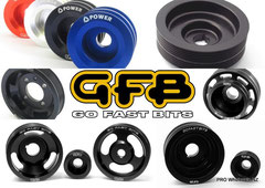 drive lightweight pulley kits gfb performance car parts nz  prices quality