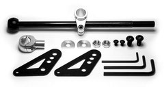 Subaru MY08 WRX/ MY03-09 Legacy 5spd GFB Short Shifter Kit