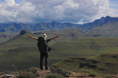 Experience Wilderness South Africa - Drakensberge