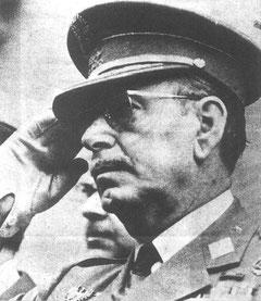 General Vega Rodríguez