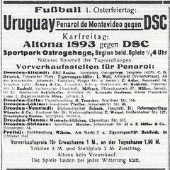 Dresdner Nachrichten, 10. April 1927