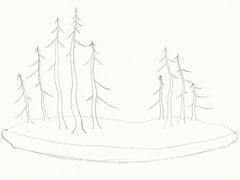 Yose-Ue Waldform
