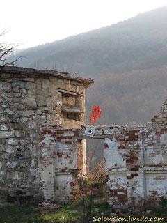 Артефакты с. Родниковское (Скеля)