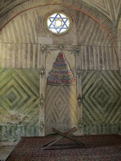 Малая ханская мечеть. Бахчисарай