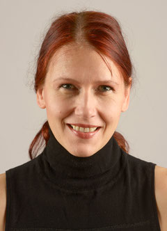 Isabel Gotzkowsky, Foto: Bettina Stoess