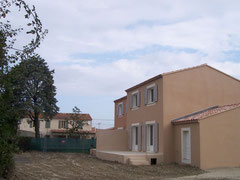 Villa Vaucluse : vente maison neuve Orange (84 100)