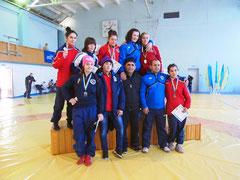 команда з азербайджану