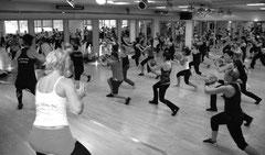 Bild: Fitness Day 2013