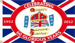 Jubilee Flag pic