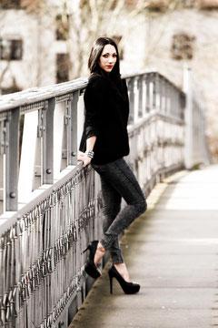 Selina Fink
