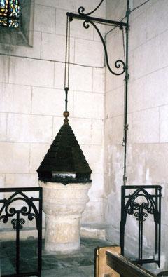 Eglise de Monchy-Lagache