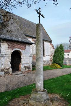 Franleu- Eglise- 2010