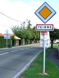 Thennes- Canton de Moreuil