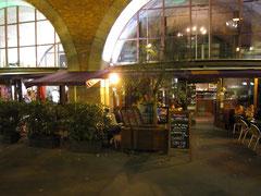 le Viaduc café Paris