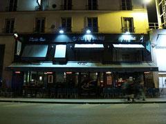 O'Sullivans salsa Paris