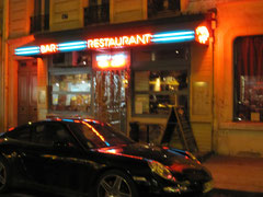 Cubana Cafe Paris